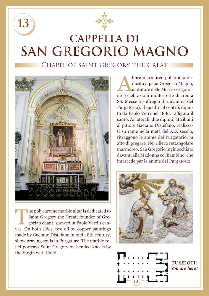 Cappella di San Gregorio Magno